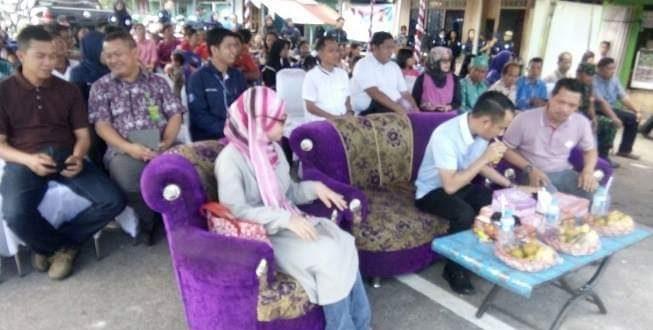 Walikota Usulkan Signal 4G Masuk Wilayah Petuk Katimpun