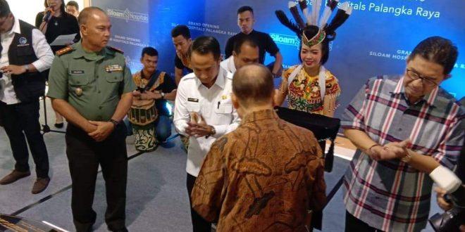 Rumah Sakit Siloam Palangka Raya Terima Pasien BPJS