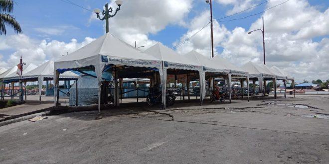 Dukung Pengembangan Pelabuhan Rambang Sebagai Pusat Kuliner dan Wisata