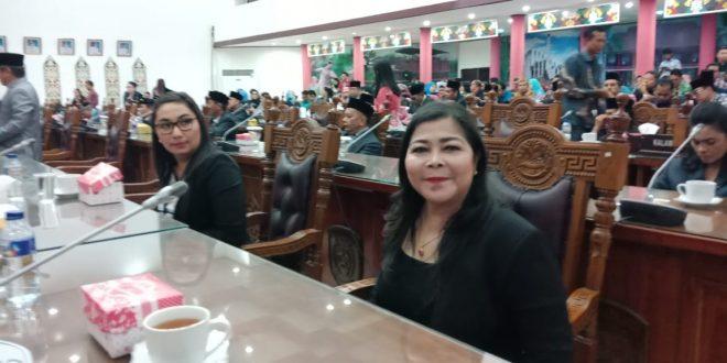 Apresiasi Kebersamaan ASN, TNI dan Polri di Palangka Raya