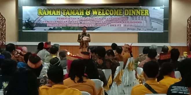 Walikota Fairid Ingin Pendidikan Merata dan Berkualitas