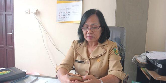 Pemberkasan CPNS Pemko Palangka Raya Hingga 21 Januari