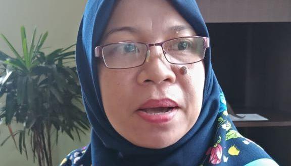 BKPP Palangka Raya Tutup Proses Pemberkasan CPNS