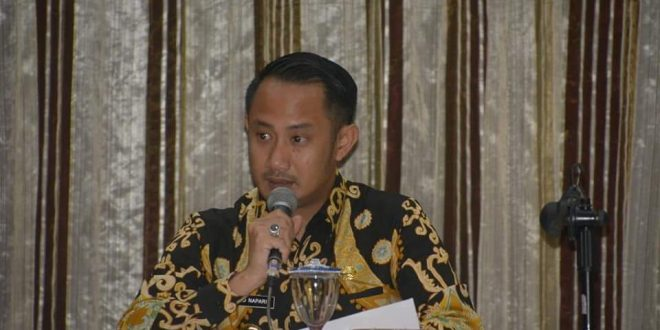 Walikota Fairid : Perlu Komitmen Bersama Membangun Pelayanan Publik