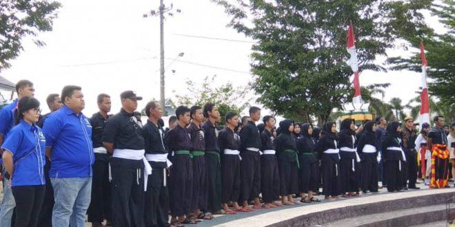 Apel Kebangsaan di Tugu Soekarno