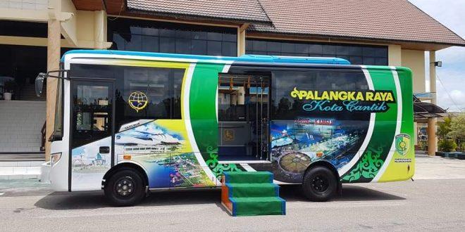 Dana Operasional BRT Gratisan Capai Rp 60 Juta Lebih