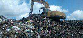 Disperkim Bakal Tambah Dua Truk Armada Roll Guna Angkut Sampah