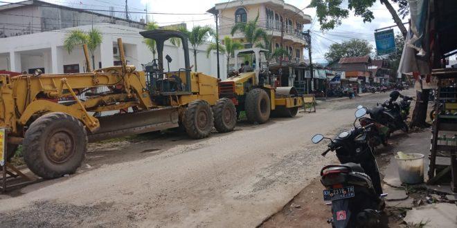 Jangan Ragu Sampaikan Keluhan Infrastruktur ke Aplikasi LAPOR