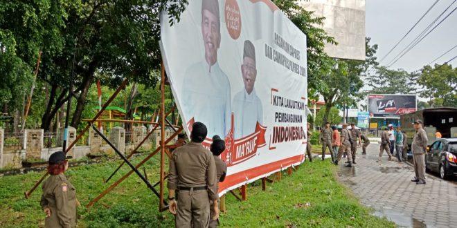 Progres Rekrut Linmas Pengamanan Pemilu Capai 90 Persen