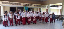 Wisata Sejarah ke Museum Balanga Palangka Raya