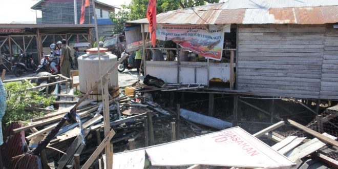 Dukung Program Pemerintah Menuju Indonesia Bersih