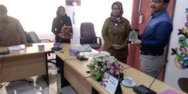 DPRD Ponorogo Belajar Pengelolaan Reses ke DPRD Palangka Raya