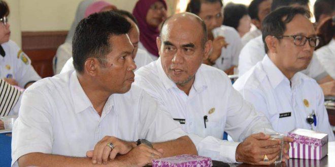Warga Pahandut Seberang dan Tumbang Rungan Mendapat Sosialisasi Program KB dan Tribina