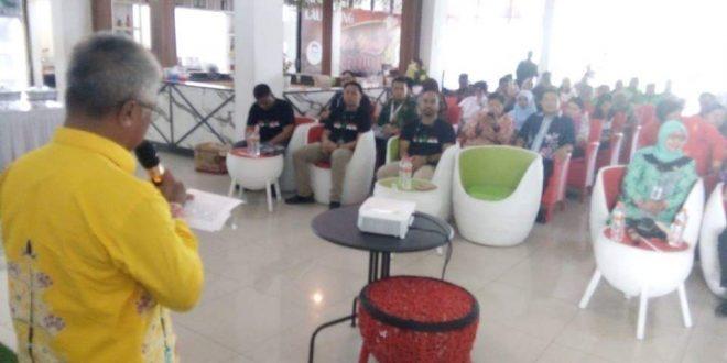 Pemko Apreasiasi Transportasi Online Dalam Pengembangan UMKM di Kota Palangka Raya