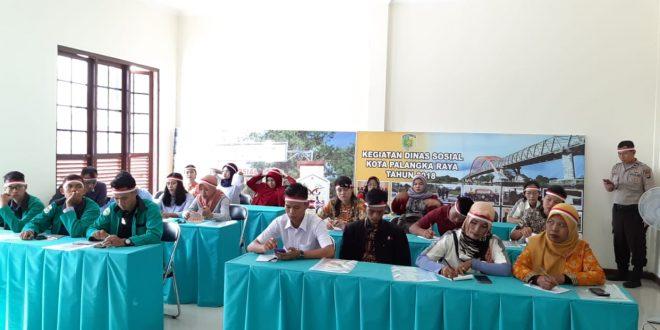 Sarasehan Penguatan Nilai-Nilai Patriotisme Menuju Indonesia Jaya