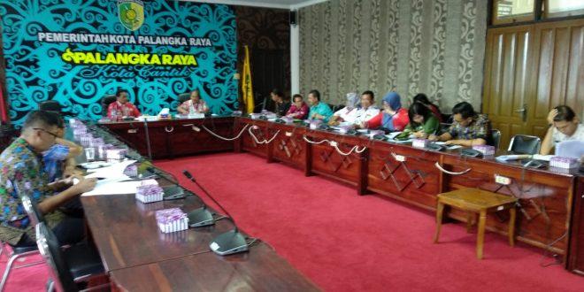 Pemko Palangka Raya Mencari Alternatif Wilayah Pengembangan Agrowisata Berbasis Masyarakat