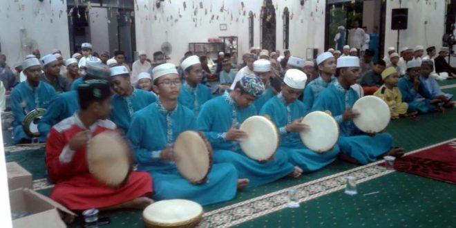 Perintah Salat dalam Peristiwa Isra' Mi'raj