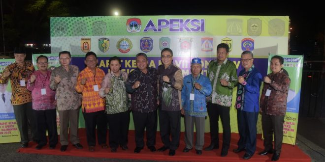 Seluruh Kota Wilayah Kalimantan di Penghujung Tahun 2019 Ikut Gelar Festival Murjani.