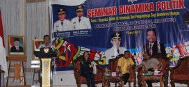 Tantangan Yang Dihadapi Generasi Muda Dalam Dinamika Politik di Indonesia