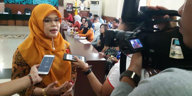 KPU Kota Harapkan Tingkat Partisipasi Pemilih Sesuai Target Nasional