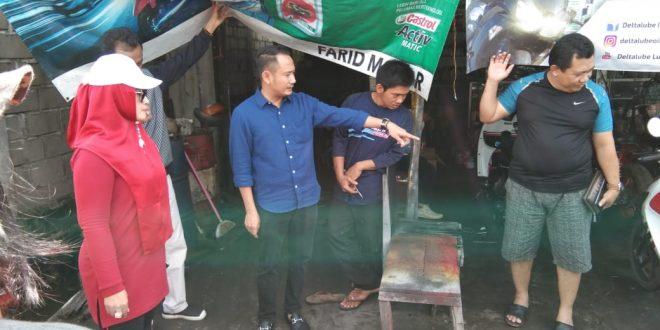 Walikota Minta Warga Hidupkan Kembali Gotong Royong