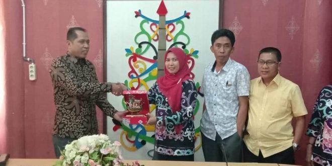 DPRD Ponorogo Belajar Program BPJS ke Palangka Raya