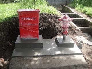 Perlu Perbanyak Hydrant Pada Kawasan Padat Penduduk