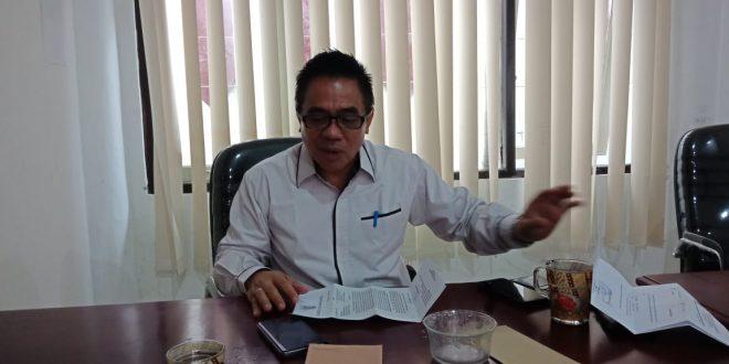 36 Rekomendasi  Dewan Terhadap  LKPJ Walikota Palangka Raya