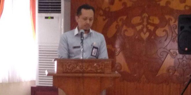 Penyusunan RKPD Kota Palangka Raya Selaras Dengan Dokumen RKP dan RKPD Provinsi