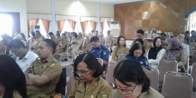 Musrenbang Sebagai Wadah Bersama membahas Usulan dan Program