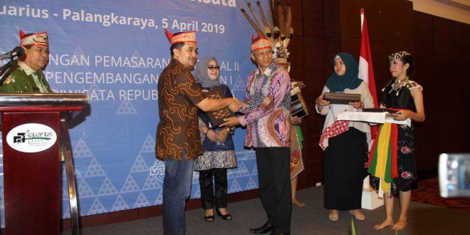Mengembangkan Pariwisata di Kalimantan Tengah