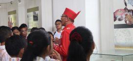 Museum Balanga Sarana Pendidikan Dalam Mengenalkan Sejarah.