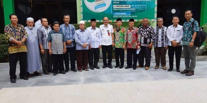 FKUB Ajak Umat Jaga Kondusifitas Pemilu 2019