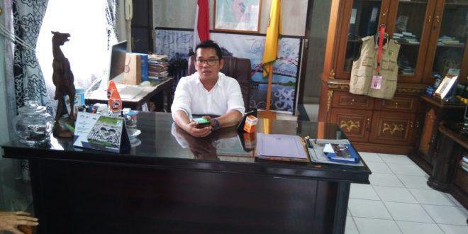 Inisiasi Inspektorat Lakukan Pendampingan Perbaikan LKIP SOPD
