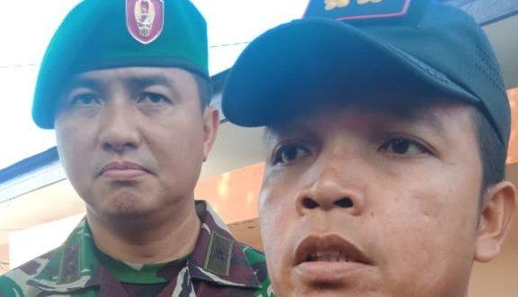 200 Personil Gabungan Amankan Logistik Pemilu di Palangka Raya