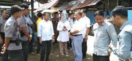 Walikota Pantau Pelaksanaan Pemilu di Beberapa TPS