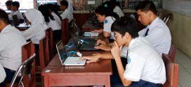 Walikota Fairid Ingin SD/SMP Sederajat Sudah Berbasis Digital