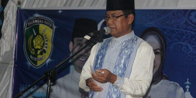 105 Kafilah STQ Kota Palangka Raya Mengikuti STQ Tingkat Provinsi