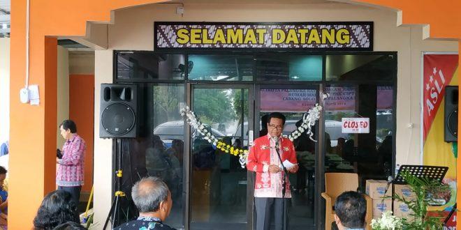 Pemerintah Kota Palangka Raya Gandeng Mitra Kuliner