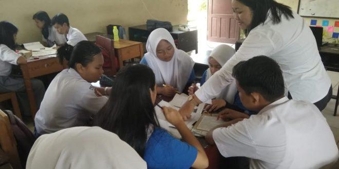 Ujian Uji Kinerja bagi Mahasiswa PPG Universitas Palangka Raya