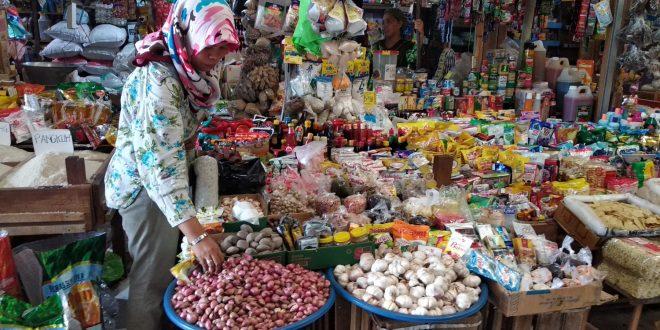Harga Bawang Merah dan Bawang Putih Melonjak