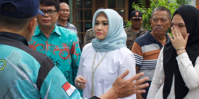 Wakil Walikota Harapkan 80% Partisipasi Pemilih