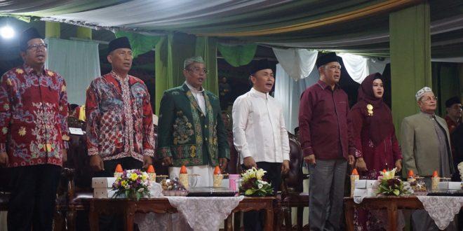 Gubernur Kalteng Tutup Seleksi STQ XXII Tahun 2019