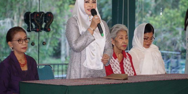 Subud Center Indonesia Gelar Buka Puasa Bersama