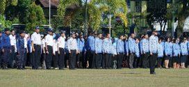 Pembangunan SDM Sebagai Momentum Hari Jadi Provinsi Kalteng ke 62