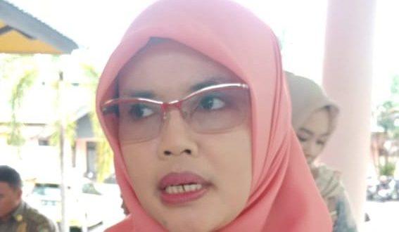 KPU Usulkan Kecamatan Jekan Raya Dimekarkan