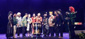 Festival Maneser Panatau Tatu Hiang (MPTH) Resmi Ditutup
