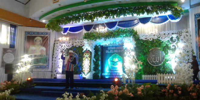 Pondok Pesantren Hidayatul Insan Palangka Raya Mencetak Santri Berprestasi