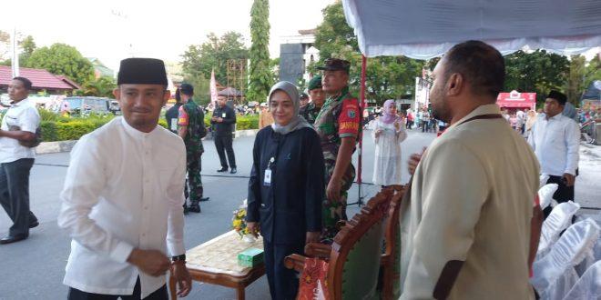 Bangun Silaturahmi Lewat Safari Ramadan