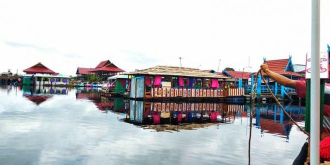 Kalteng Banyak Pilihan, Wisata Lebaran di Jalur Mudik